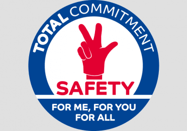 Total's Safety Commitment