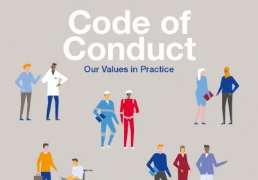 Total's Code of Conduct