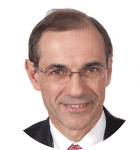 Luc Gillet,Senior Vice-PresidentShipping at Total